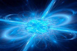 'Magnetic field behind puzzling 'Rapid Burster' behaviour'