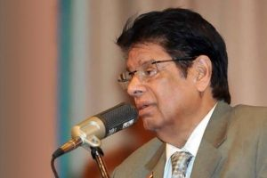 Ahamed demise: Antony flays RML authorities