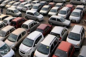 Auto sales move to recovery lane as cash ban impact wears off