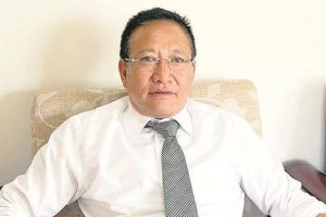 Nagaland tribal bodies demand Zeliang government's resignation