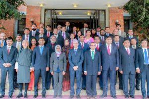 Saarc meeting begins in Kathmandu