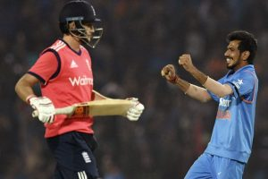 3rd T20I: Chahal guides India to amazing series win