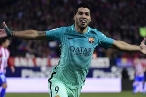 King's Cup: Barcelona secure away win at Atletico Madrid