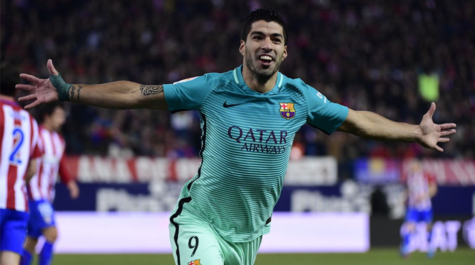 King's Cup: Barcelona secure away win at Atletico Madrid ...