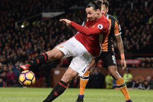 EPL: Manchester United's top-four hopes skid after Hull draw