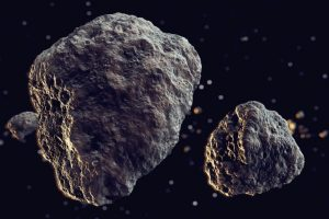 Meteorite in Africa offers clues to volcanic activity on Mars