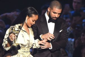 Rihanna is the queen of everything: Drake