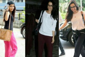 Style file: What's Shraddha Kapoor's favourite outfit?