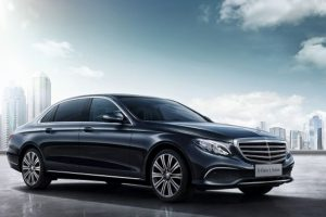 2017 Mercedes-Benz E-Class Long-Wheelbase launching on 28 February