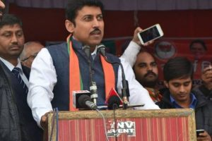 Sportspersons the only VIPs, says new Sports Minister Rathore