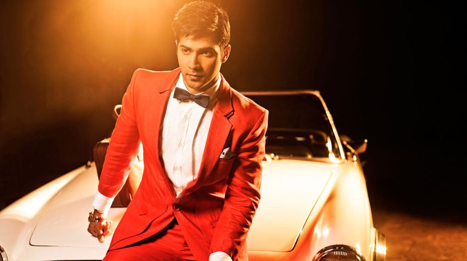 'Judwaa 2' shoot to begin on 'right time'