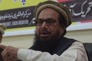 Hafiz Saeed sends Pakistan Foreign Minister Rs.100 mn defamation notice