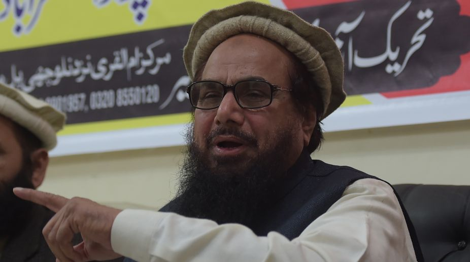 Islamabad, Pakistan, United Nations Security Council, Hafiz Saeed, Jamaat-ud Dawa