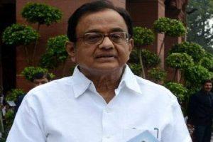 BJP MPs object to Chidambaram chairing Aadhaar meets