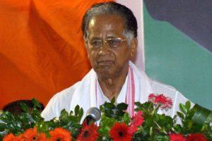 Insurgency on rise in Assam during BJP rule: Gogoi