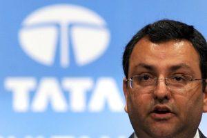 Mistry moves against Tata Sons' EGM