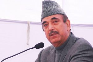 2016 was year of depression, suppression, regression: Azad