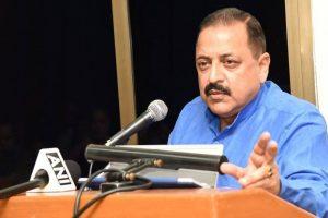 ONGC proposes to partner in building n-reactors: Jitendra Singh