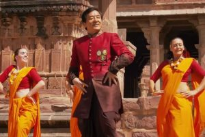 Kung Fu Yoga movie review: Misses the cut, yet humorous