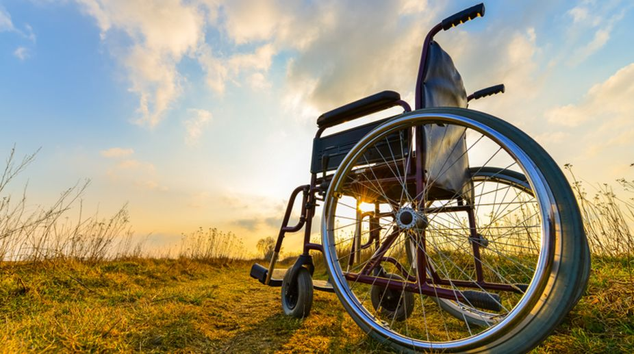 Wheelchair, Guidelines, Disabilities