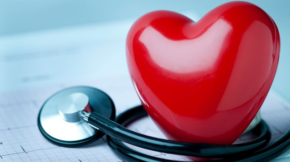 No Woman Should Die Of Heart Disease For Lack Of Funds