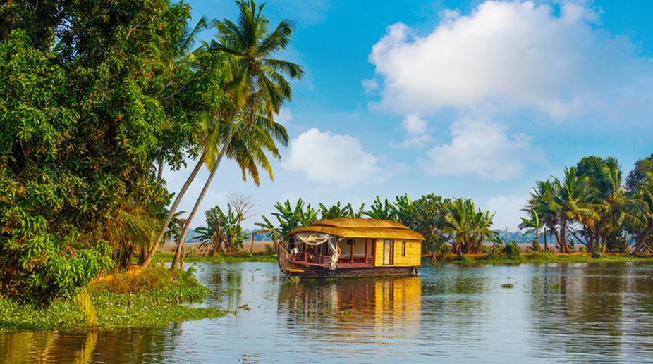 'Explore Kerala' in Abu Dhabi