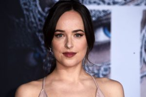 Dakota Johnson's 'special' tribute for mother in 'Fifty Shades…'