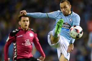 King's Cup: Celta held 0-0 by Alaves in first leg semifinal