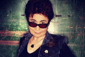 John Lennon-Yoko Ono love story to hit big screen