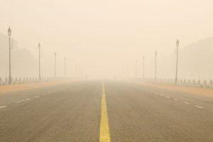 Foggy Friday in Delhi, 32 trains delayed