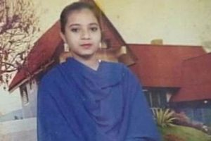 Ishrat case: SC seeks Gujarat's response on plea against top cop