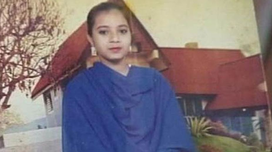 Ishrat Jahan case, CBI court, IB officers