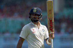 Kohli wins toss, opts to bat against Bangladesh