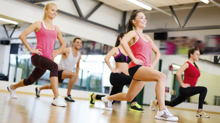 Women are more athletic than men: Study