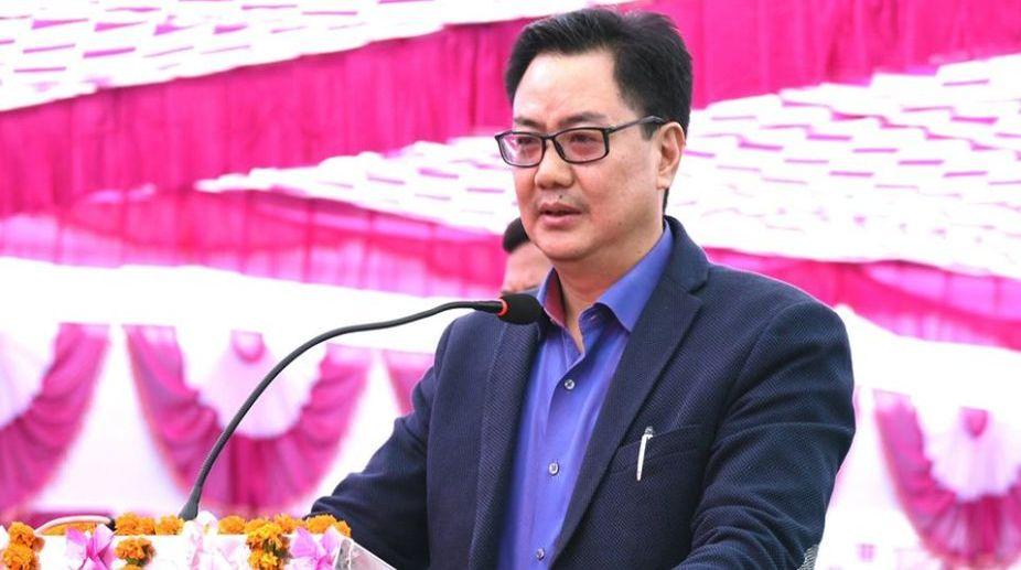 NIT ragging case, Kiren Rijiju, Tripura Chief Minister, Biplab Kumar Deb