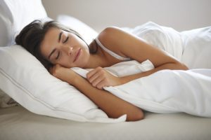Want a good night's sleep? Try simple tricks