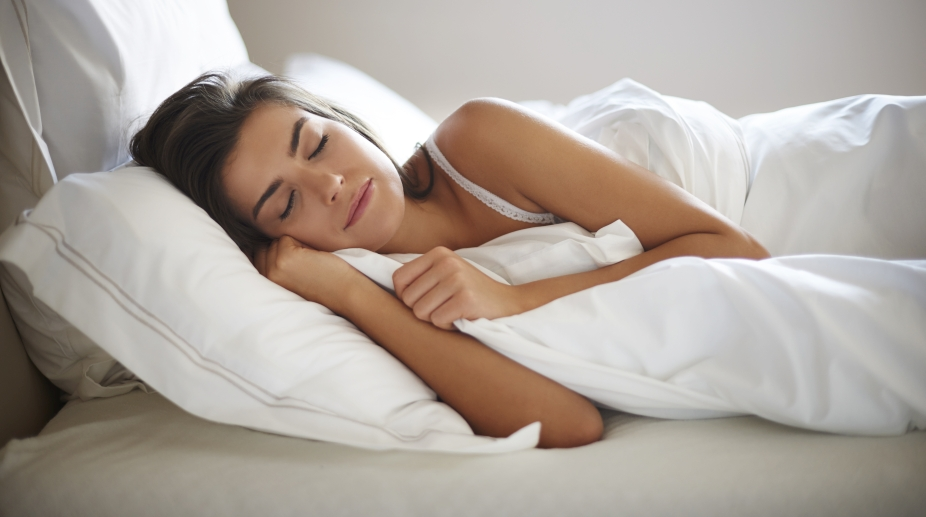Want a good night's sleep? Try simple tricks
