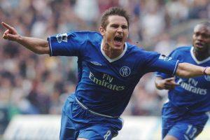 Chelsea legend Frank Lampard announces retirement