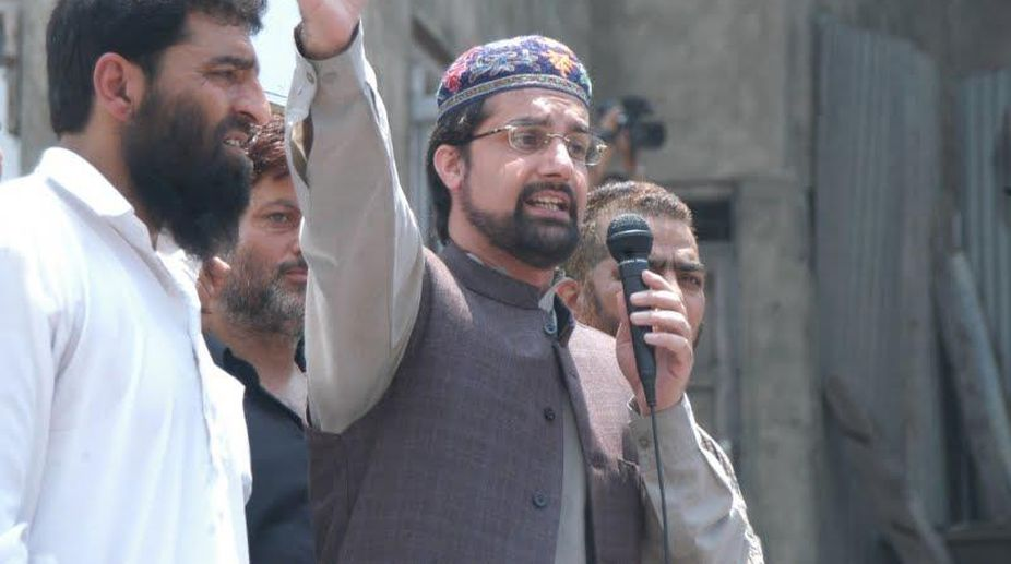Mirwaiz Umar Farooq, youth killing, Kashmir, Hurriyat Conference,