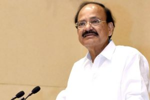 Uniting every section of society is nationalism: Vice President