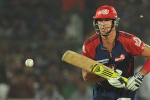Kevin Pietersen withdraws from IPL-10