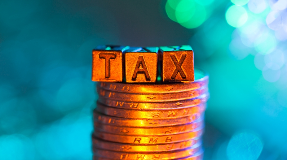 Direct tax, Tax collections, Finance Ministry