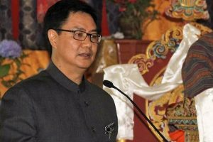 India will rehabilitate NSCN(K) cadres if they surrender, says Rijiju