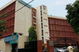 UGC denies sending letter to JNU seeking centre's closure