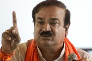 Do not politicise death of E Ahamed: Ananth Kumar