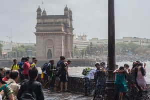 Rapidly growing Indian cities may face extreme rainfalls