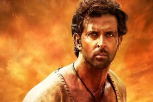 I did 90% dubbing for 'Kaabil', says Hrithik