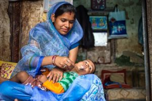 Janani scheme led to rise in usage of health services: Govt