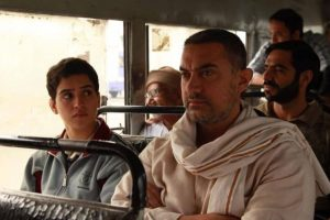 'Dangal' shines at Hong Kong box office