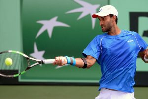 Karshi Challenger: Yuki Bhambri shocks top seed to make semis